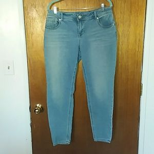 Lane Bryant 14 Skinny Jeans